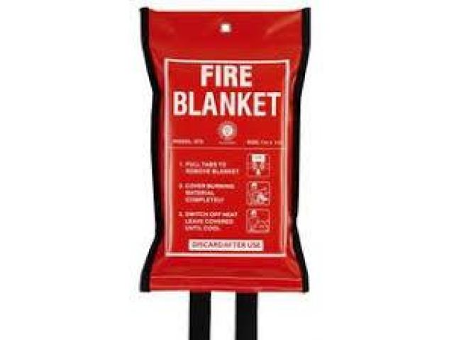 Fire Risk Assessment in a Retail Unit on 0117 362 0872 in Bristol