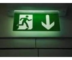 Fire Risk Assessment in a Retail Unit on 0207 175 0435 in London