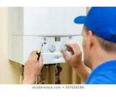 Home Buyer / Seller Report of a Gas and Electrical Installation on 01908 925214 in Milton Keynes