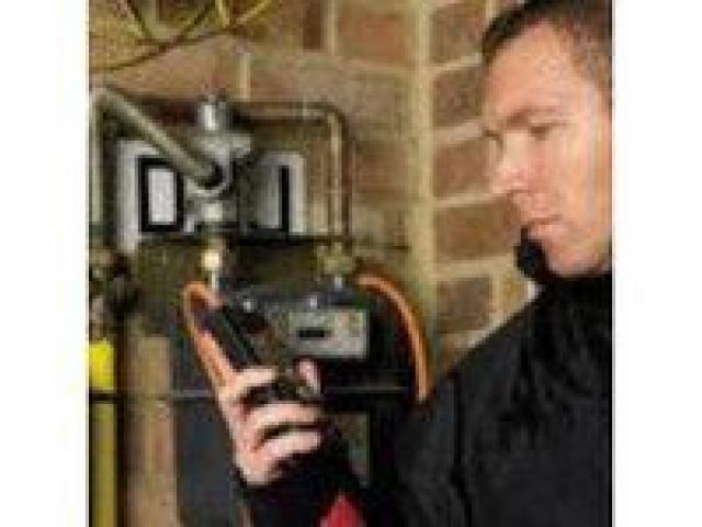 Home Buyer / Seller Report of a Gas and Electrical Installation on 01722 380192 in Salisbury